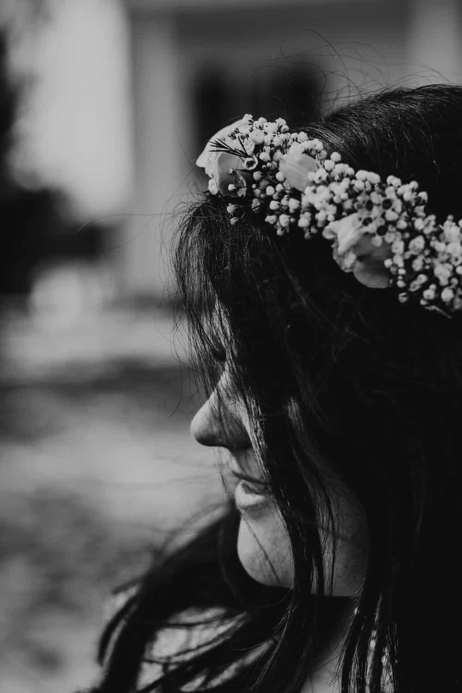 SNOWY OHIO BARN WEDDING | JOSH + HANNAH 35