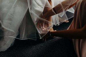 HINES HILL SUMMER WEDDING | KYLE + ELIZABETH 63