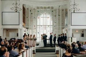 HINES HILL SUMMER WEDDING | KYLE + ELIZABETH 49