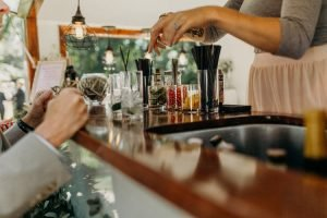HINES HILL SUMMER WEDDING | KYLE + ELIZABETH 21