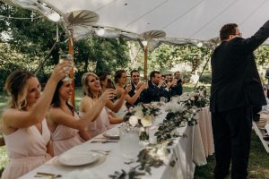 HINES HILL SUMMER WEDDING | KYLE + ELIZABETH 14