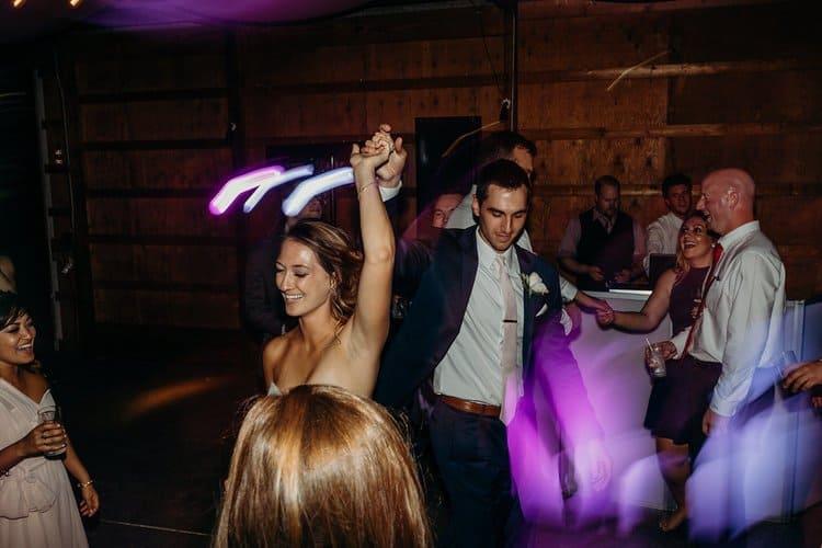 HINES HILL SUMMER WEDDING | KYLE + ELIZABETH 2