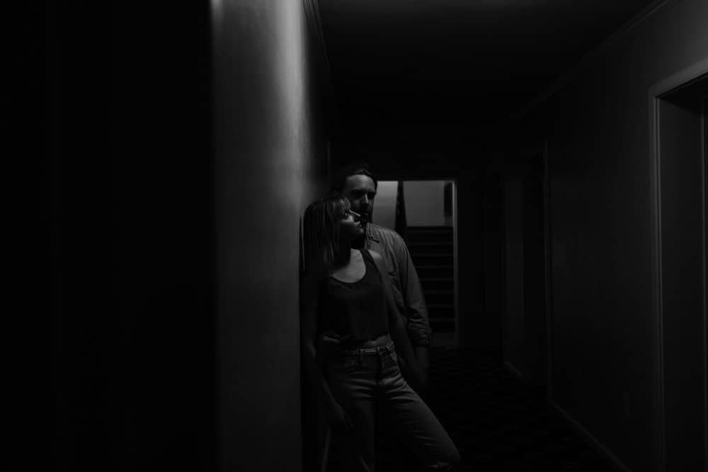 SEEING THE LIGHT 23
