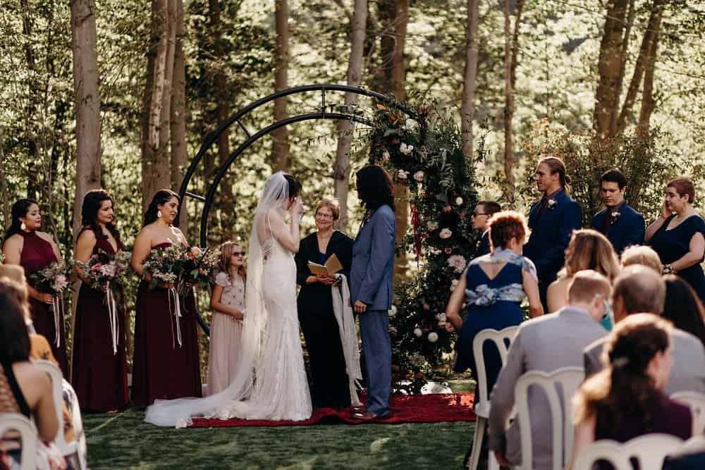 SAPPHIRE CREEK WINERY WEDDING | AIDAN + LINDSEY
