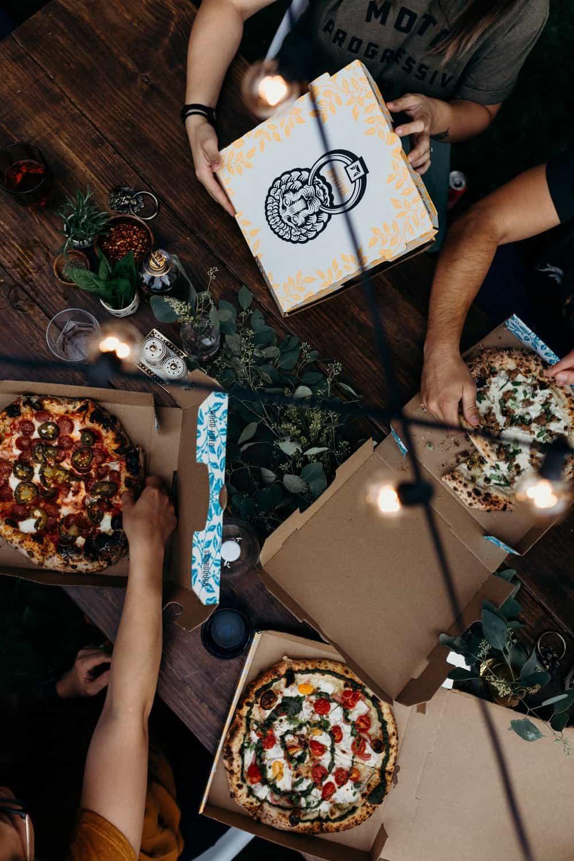 bahler street pizza 88
