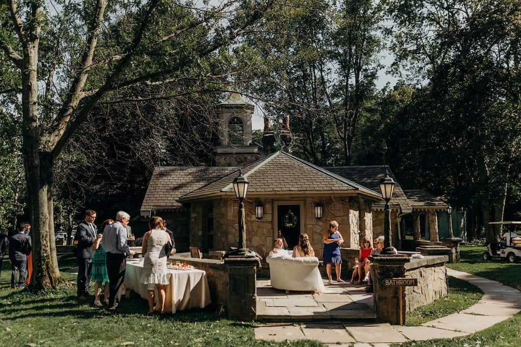 TOP 5 OHIO WEDDING VENUES 141