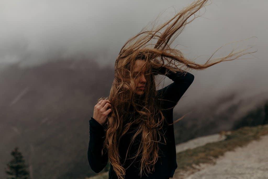 HAIR 72