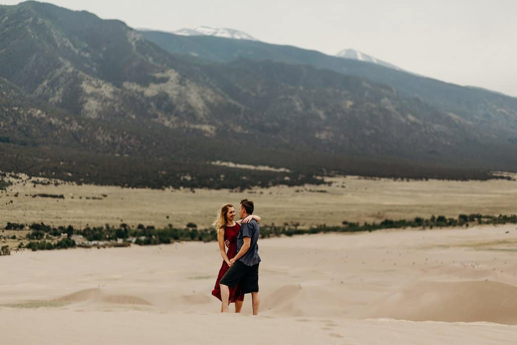 COLORADO ANNIVERSARY SESSION | PHIL AND ALEX 81