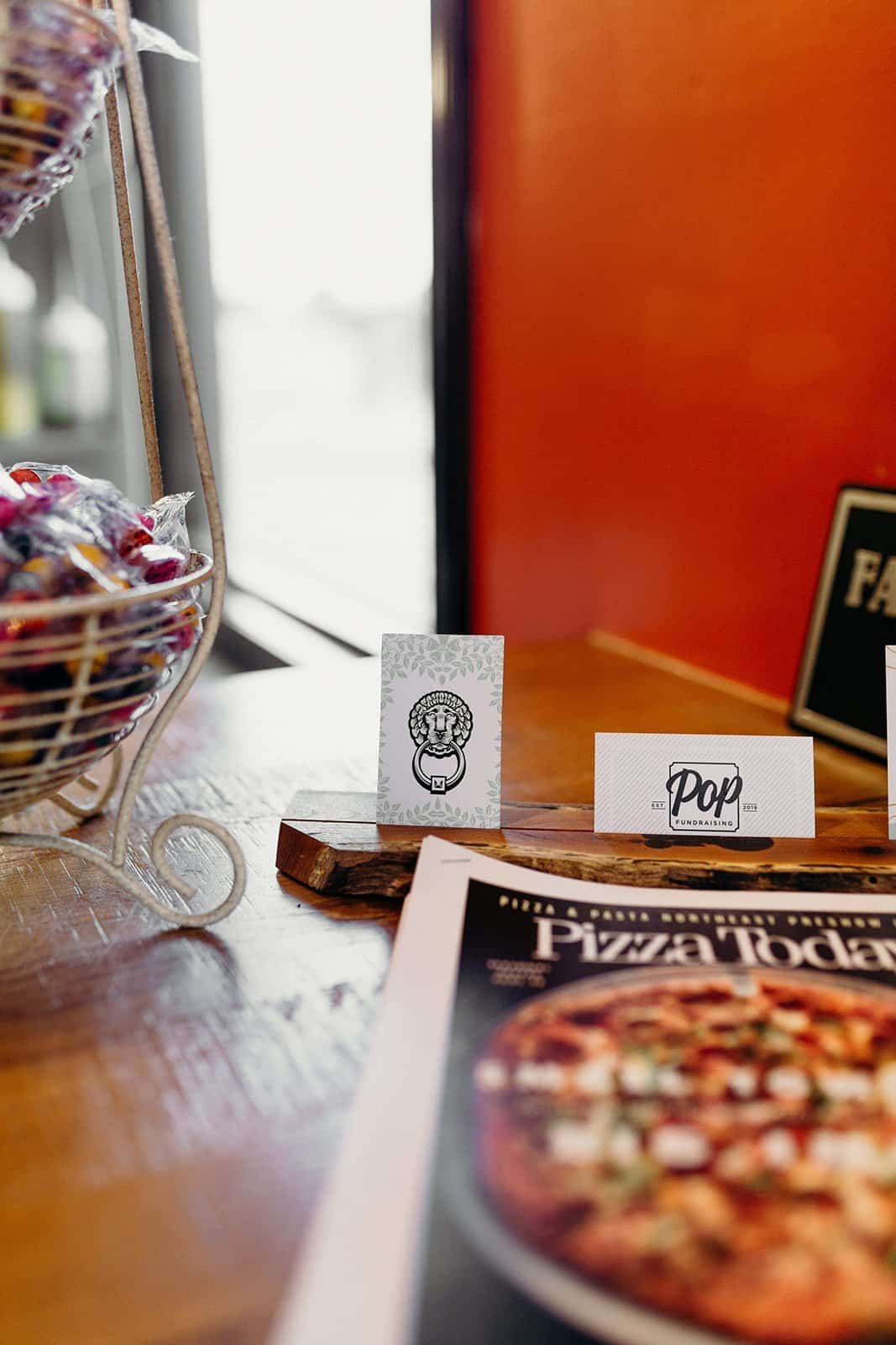 Park Street Pizza / Commercial Shoot 312