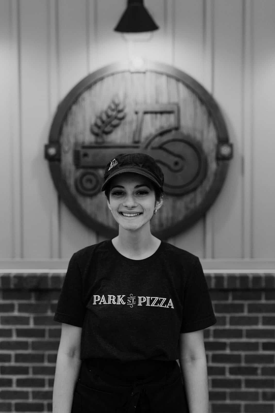 Park Street Pizza / Commercial Shoot 351