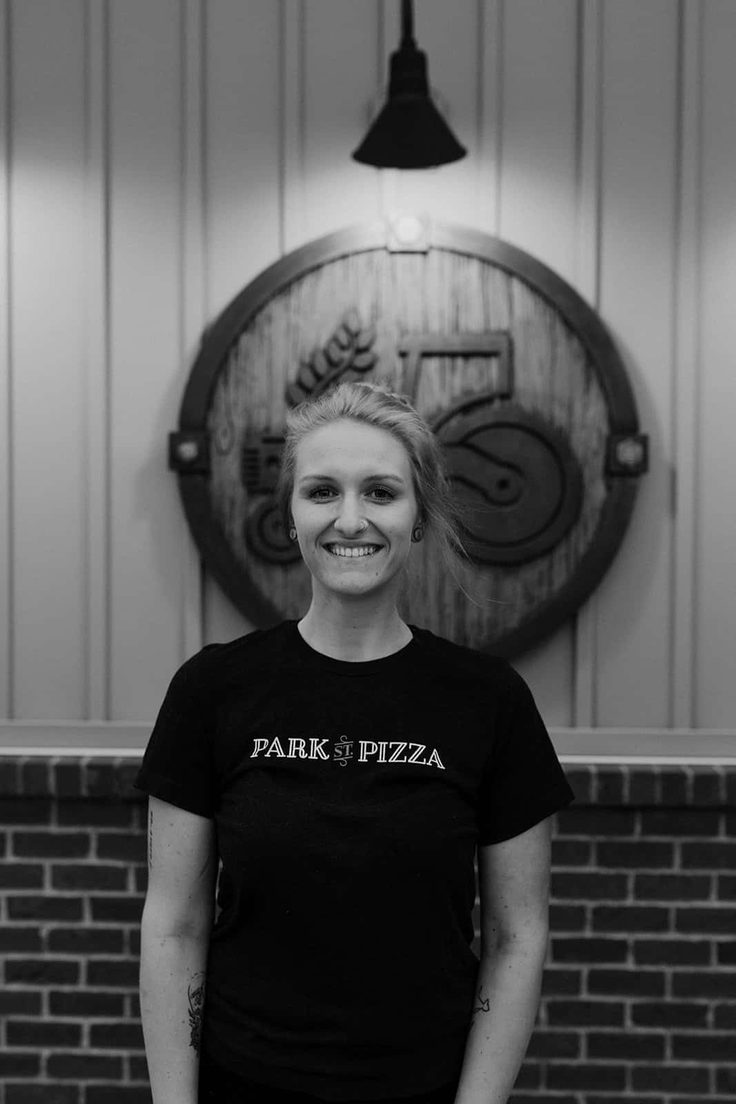 Park Street Pizza / Commercial Shoot 352