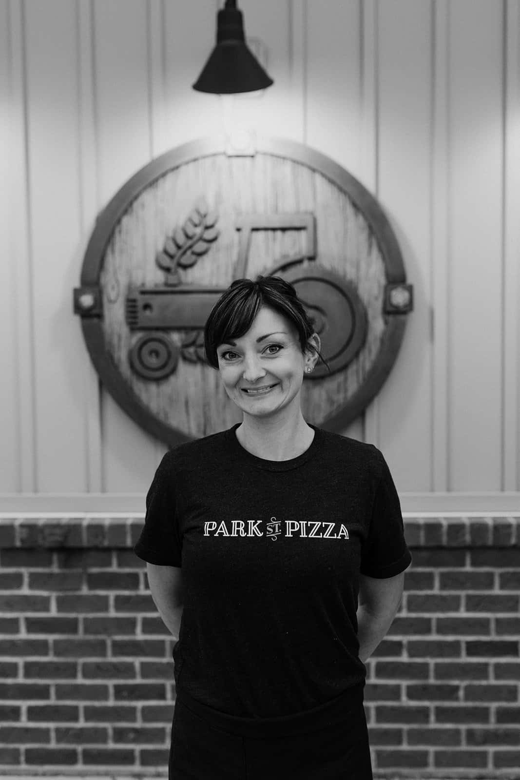 Park Street Pizza / Commercial Shoot 355