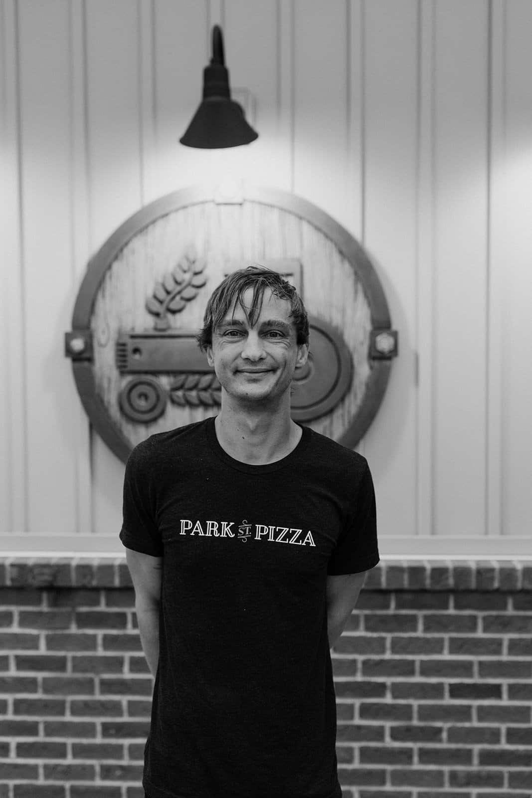Park Street Pizza / Commercial Shoot 357