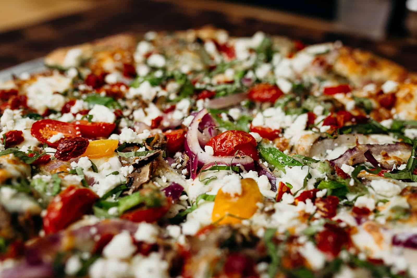 Park Street Pizza / Commercial Shoot 440