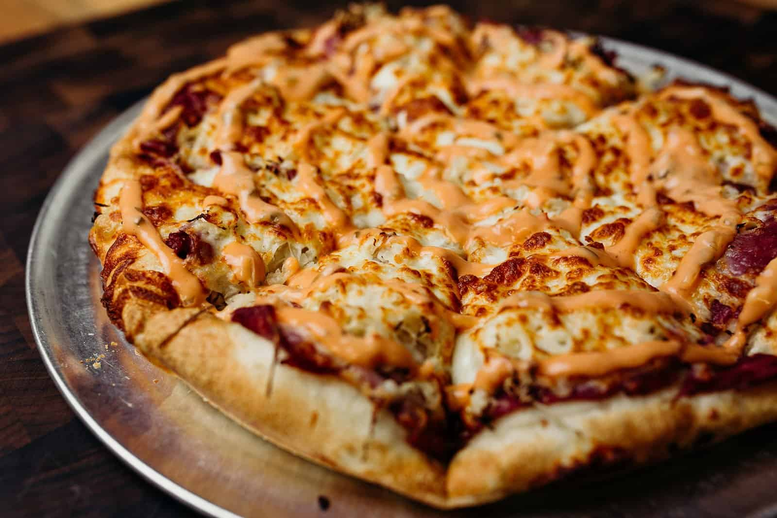 Park Street Pizza / Commercial Shoot 448