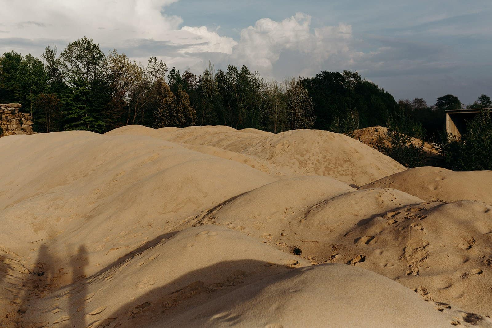 Ohio Sand Dunes Engagement   Addison + Morgan 88