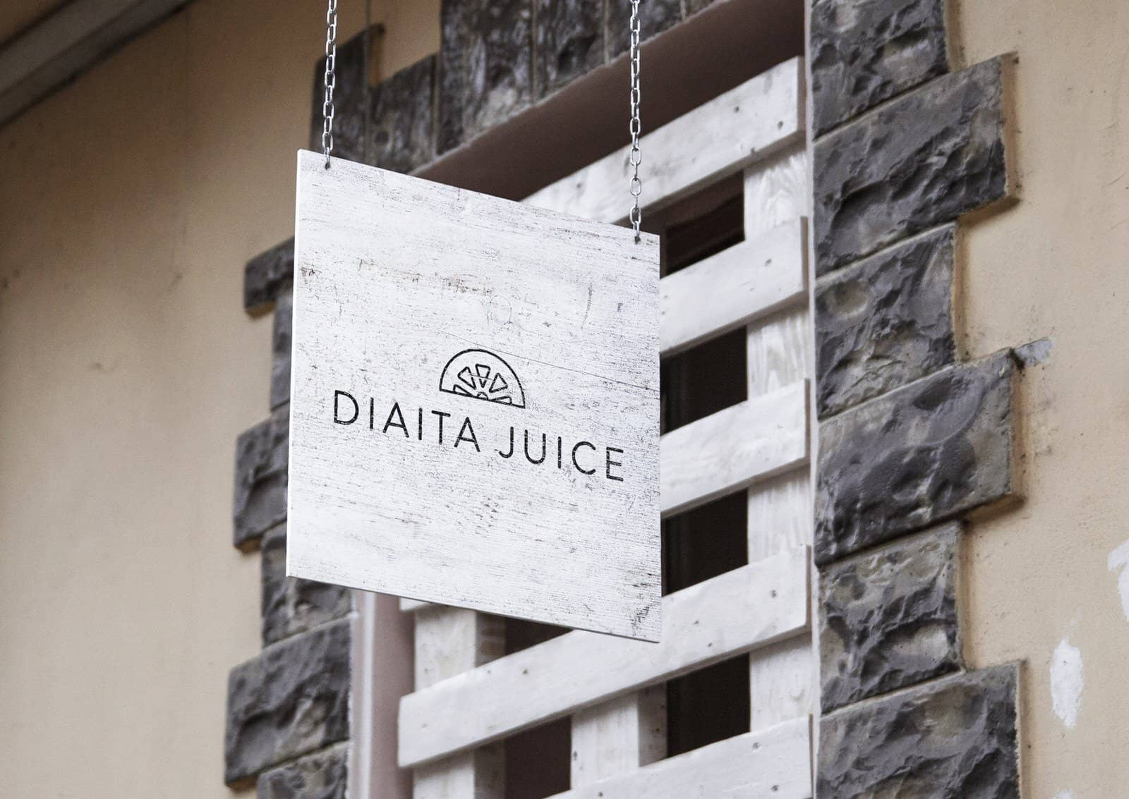 Diaita Cold Pressed Juice 30