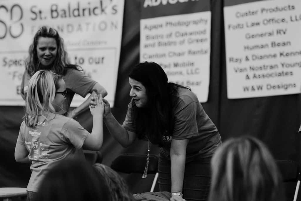 St. Baldricks | I bet you wouldn't shave your head 106