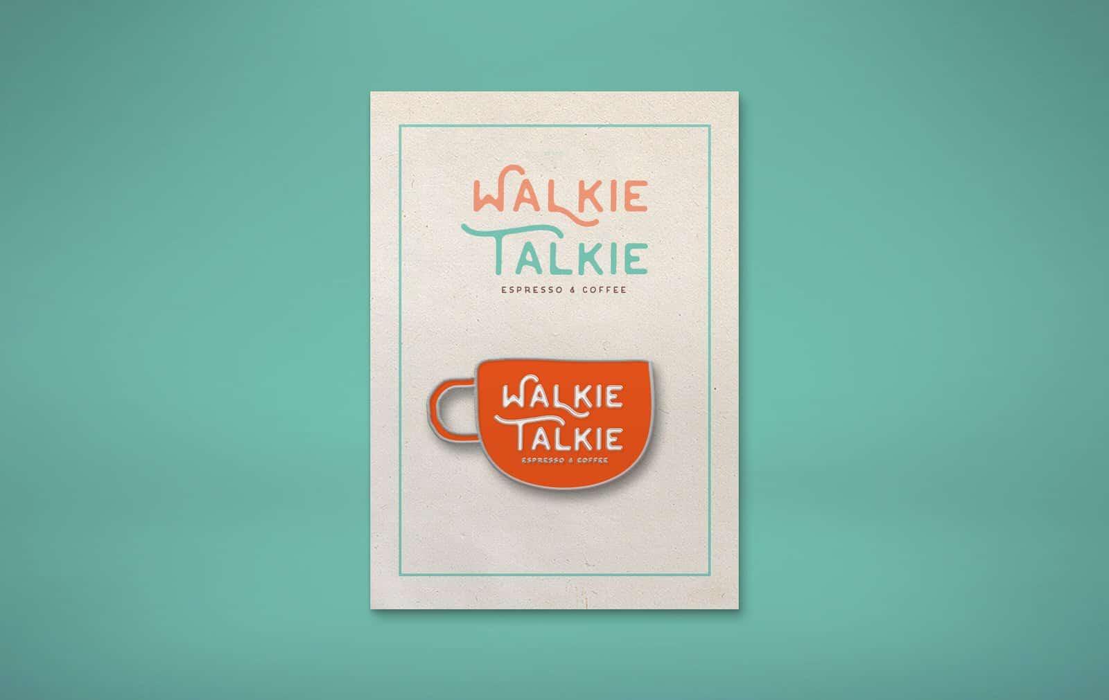 Walkie Talkie Espresso & Coffee 17