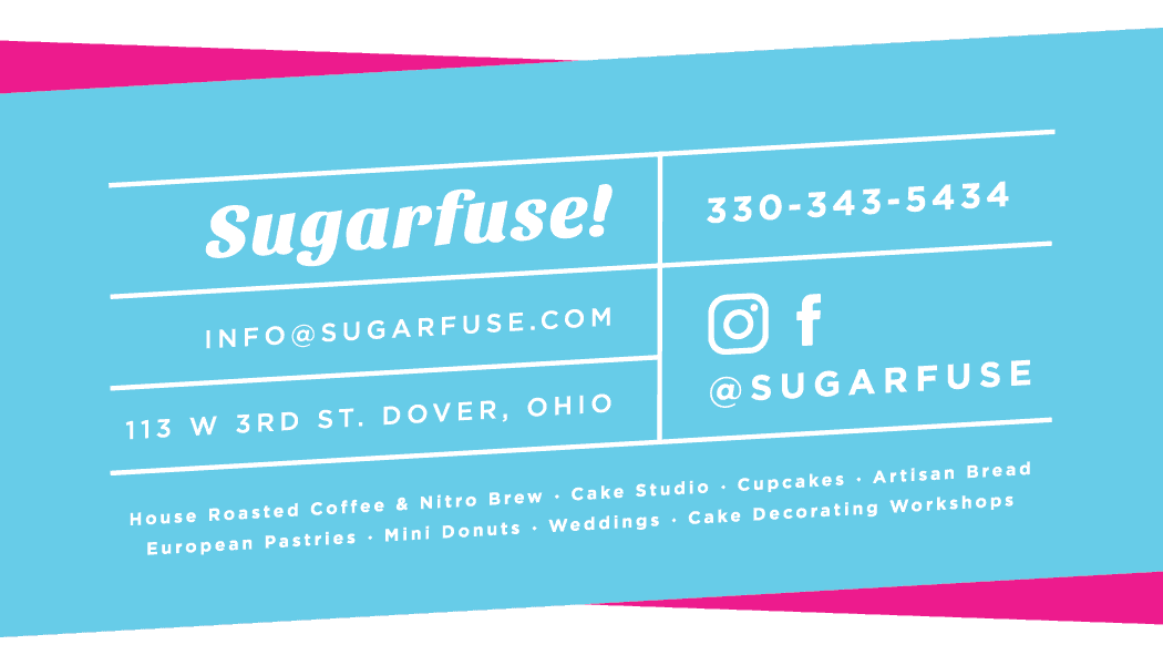 Sugarfuse! 10