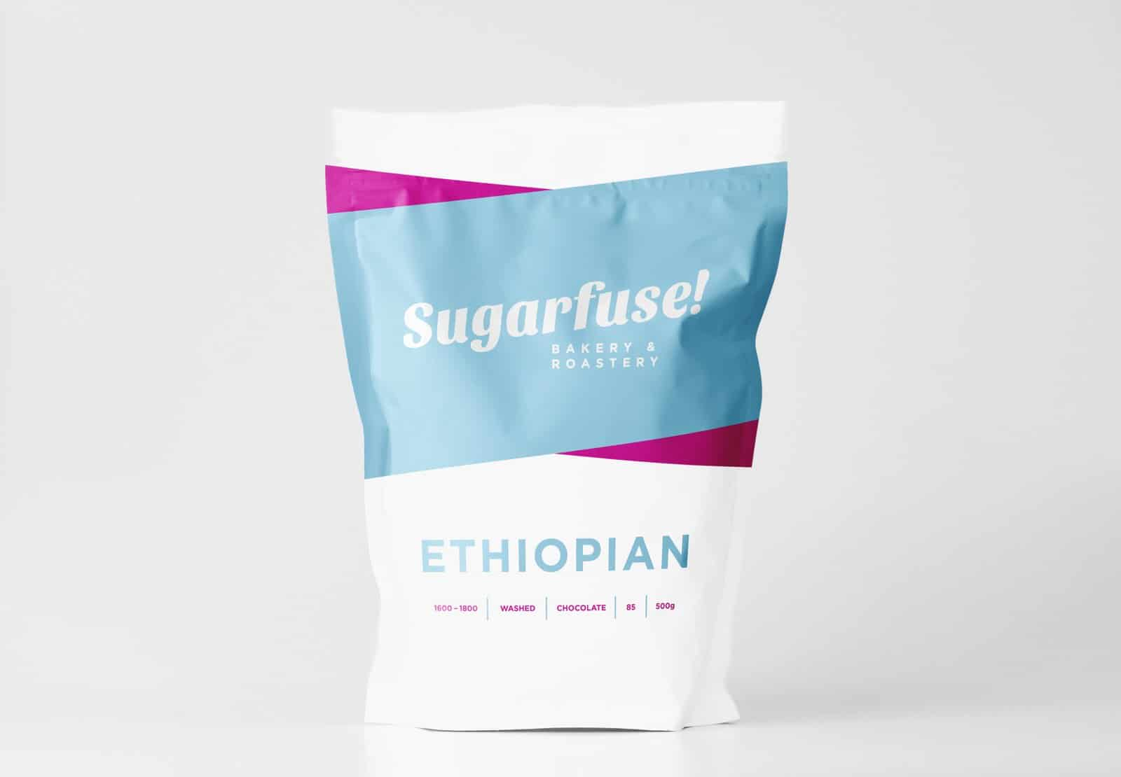 Sugarfuse! 14