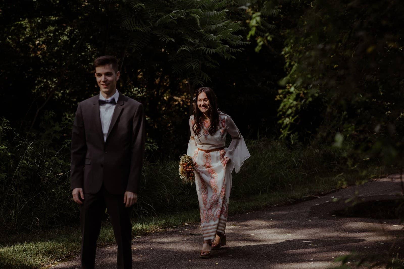 COVID-19 Backyard Wedding - WILLIAM + KAYLA 196
