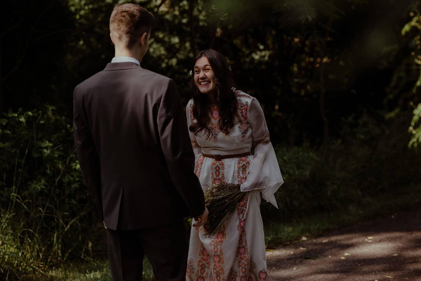 COVID-19 Backyard Wedding - WILLIAM + KAYLA 207