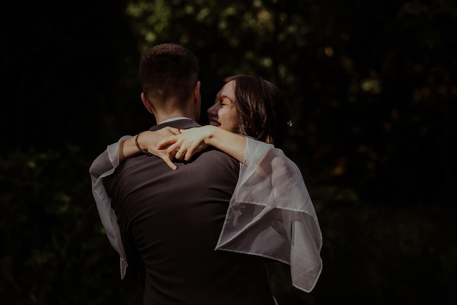 COVID-19 Backyard Wedding - WILLIAM + KAYLA 208