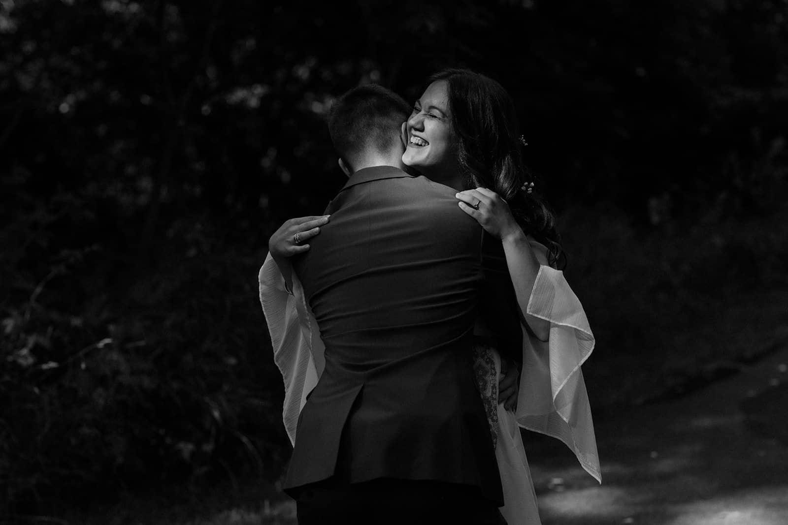 COVID-19 Backyard Wedding - WILLIAM + KAYLA 210
