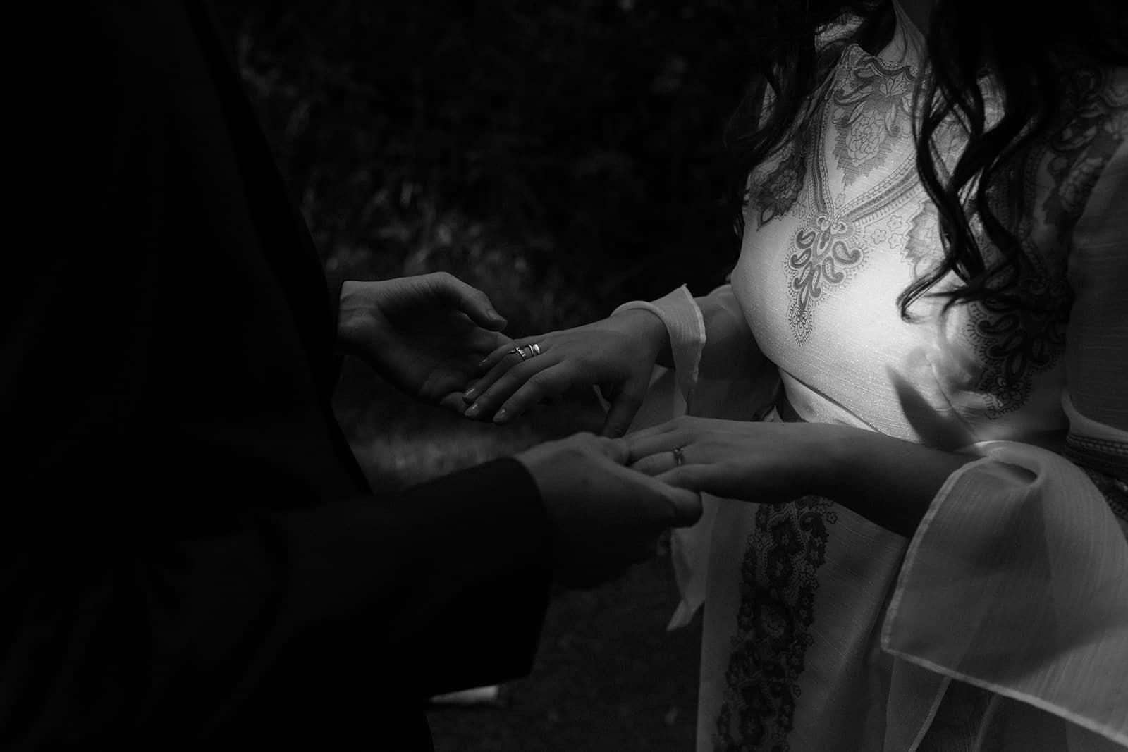 COVID-19 Backyard Wedding - WILLIAM + KAYLA 211