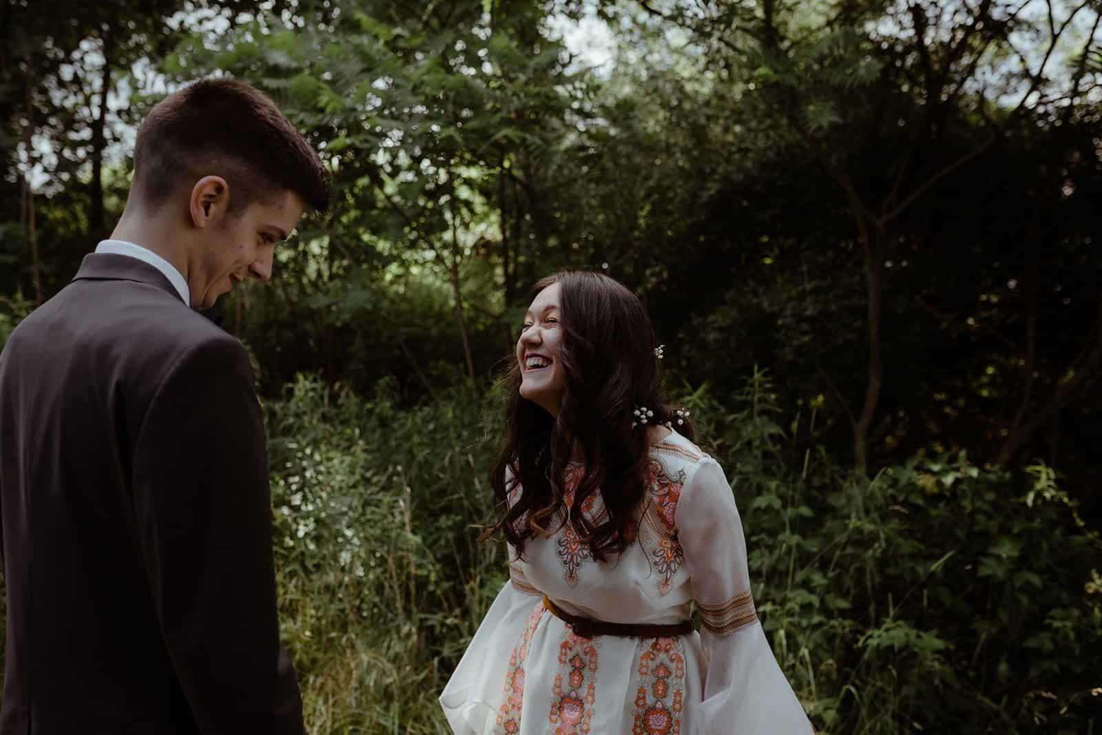 COVID-19 Backyard Wedding - WILLIAM + KAYLA 213