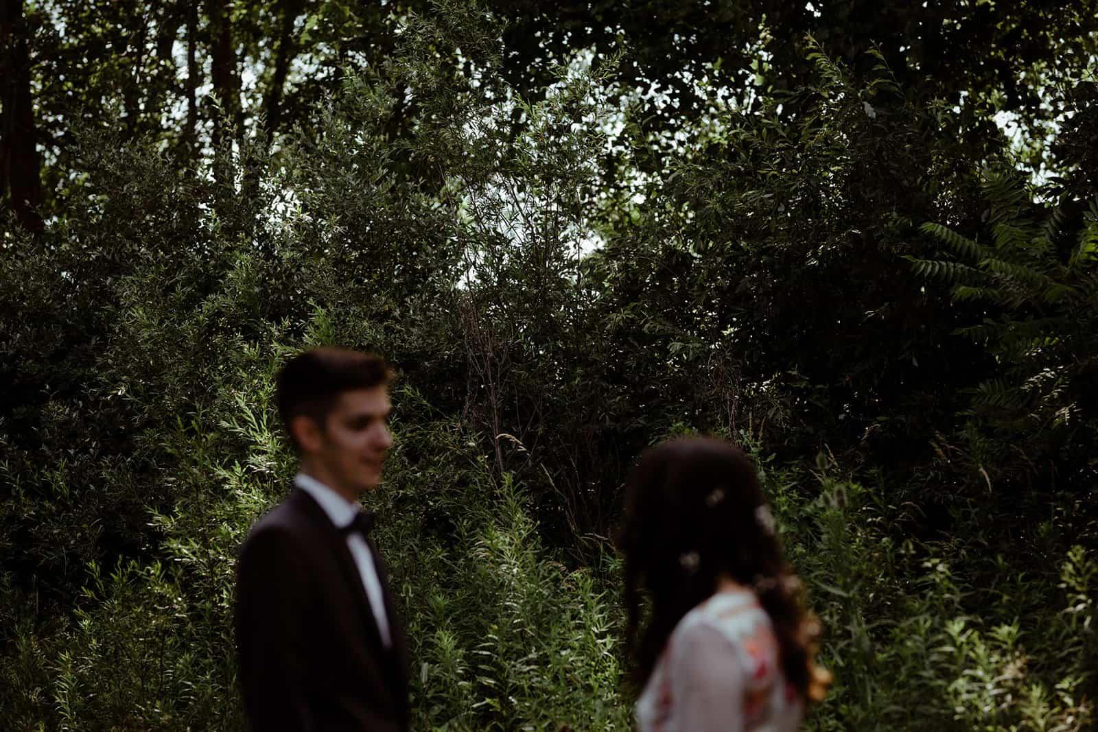 COVID-19 Backyard Wedding - WILLIAM + KAYLA 214