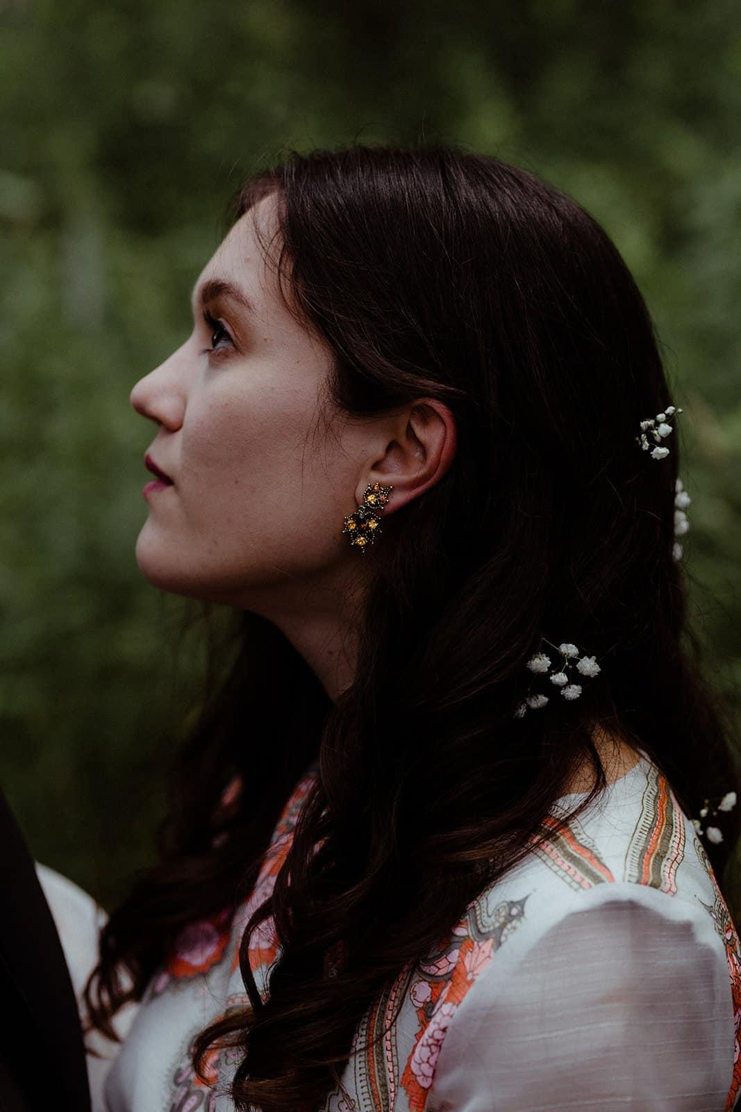 COVID-19 Backyard Wedding - WILLIAM + KAYLA 266