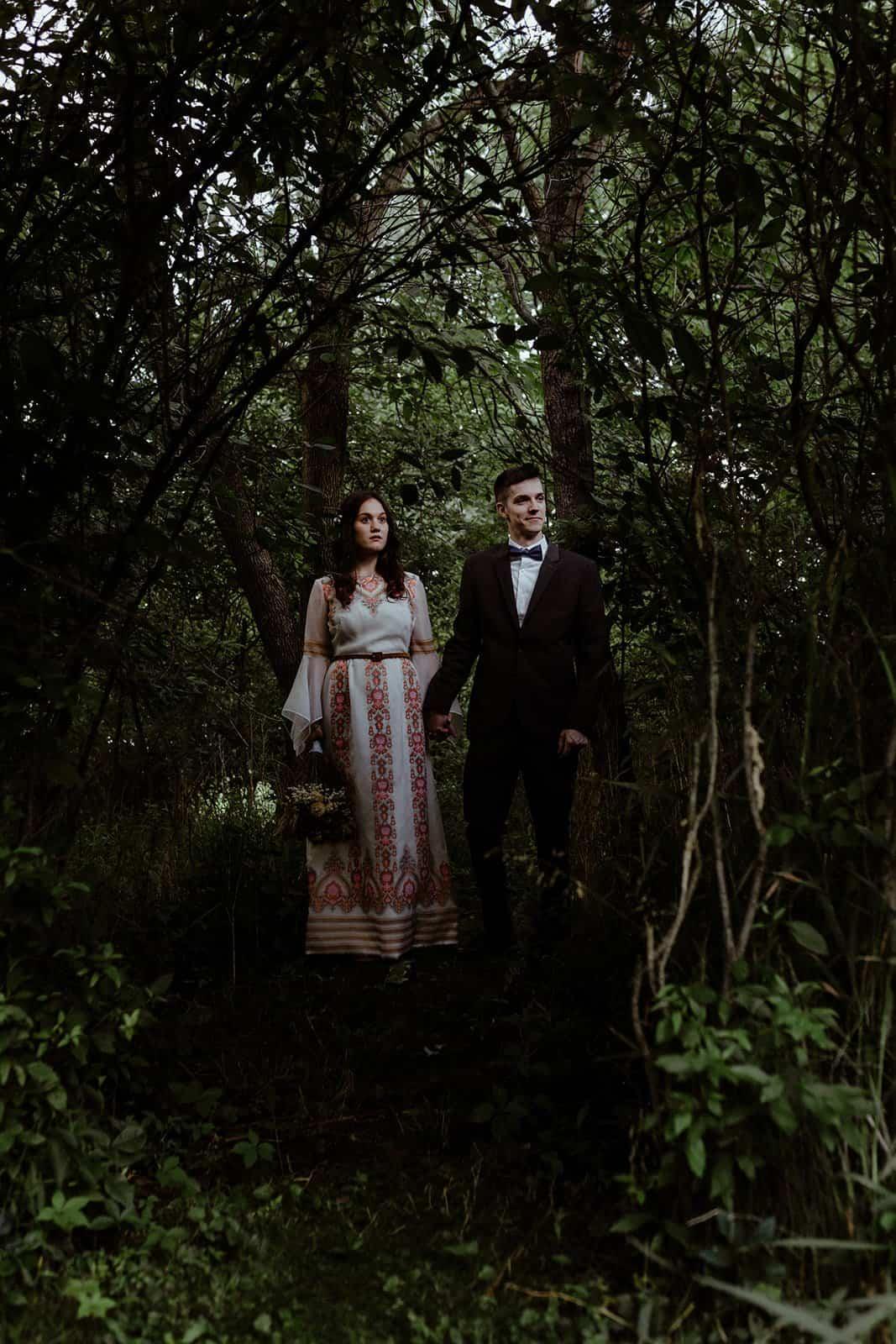COVID-19 Backyard Wedding - WILLIAM + KAYLA 274