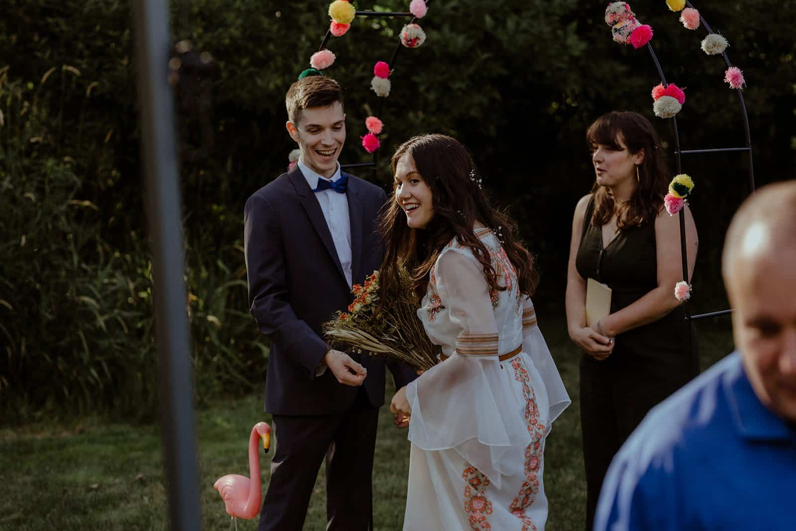 COVID-19 Backyard Wedding - WILLIAM + KAYLA 227