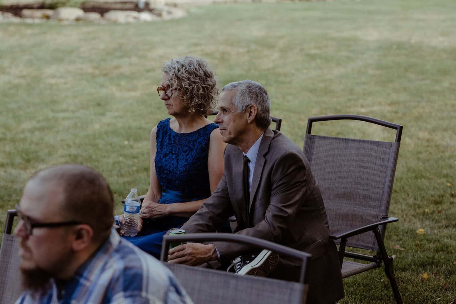 COVID-19 Backyard Wedding - WILLIAM + KAYLA 237