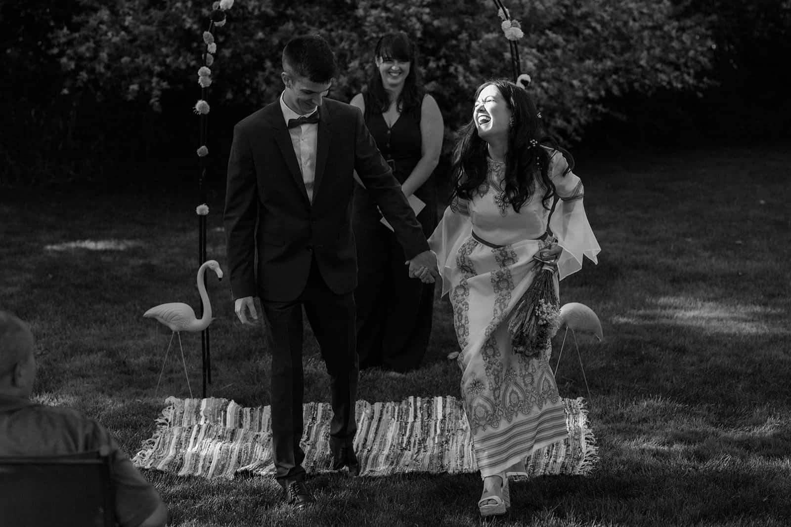 COVID-19 Backyard Wedding - WILLIAM + KAYLA 248