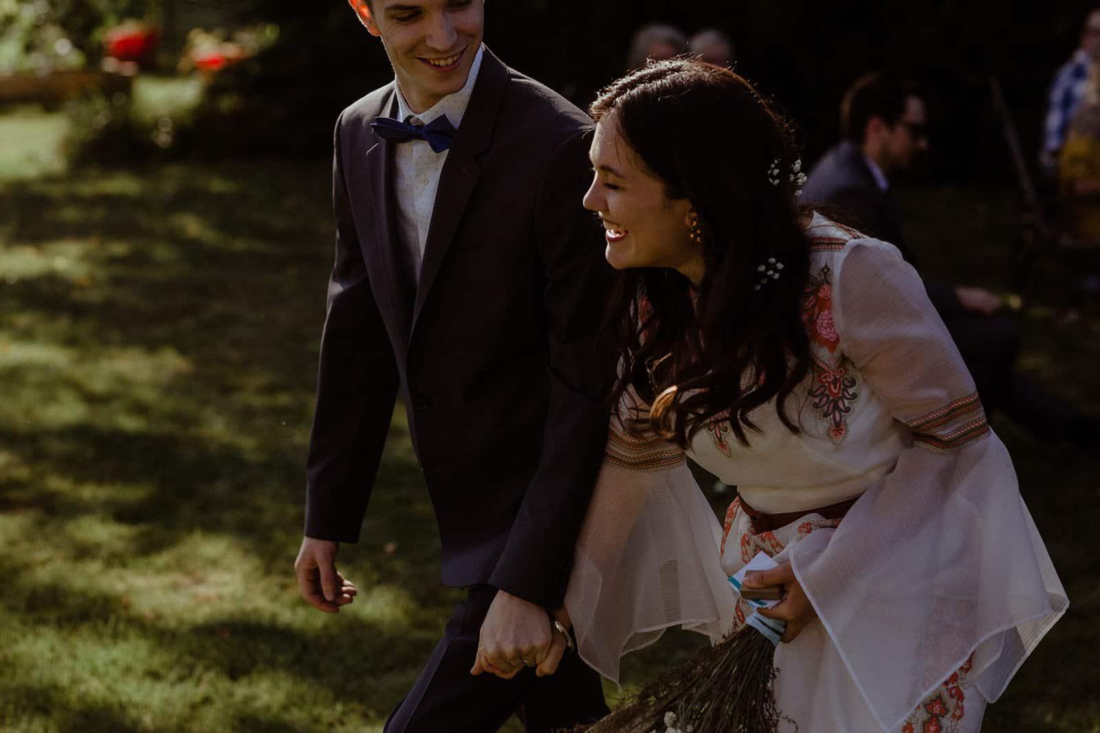 COVID-19 Backyard Wedding - WILLIAM + KAYLA 250