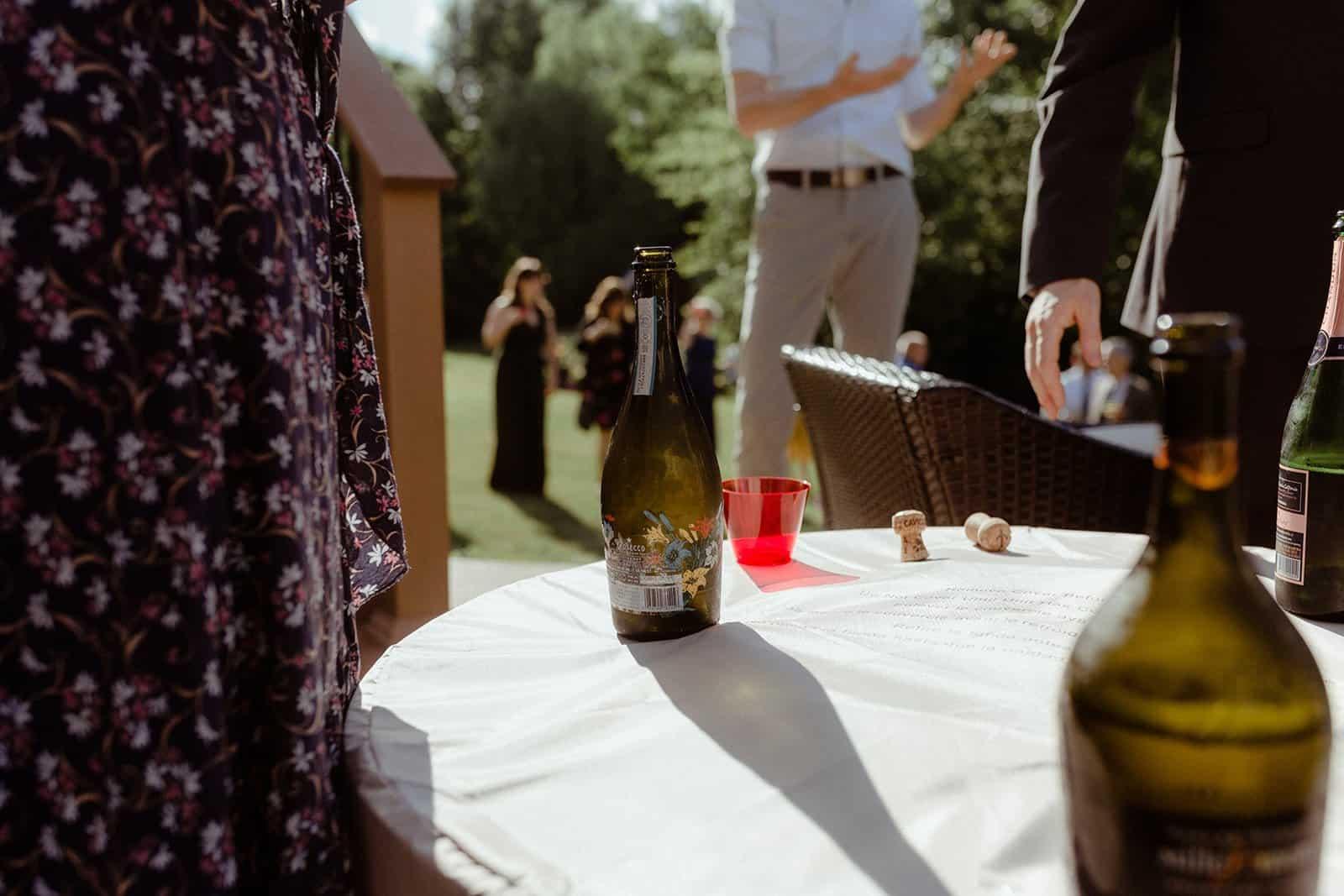 COVID-19 Backyard Wedding - WILLIAM + KAYLA 302