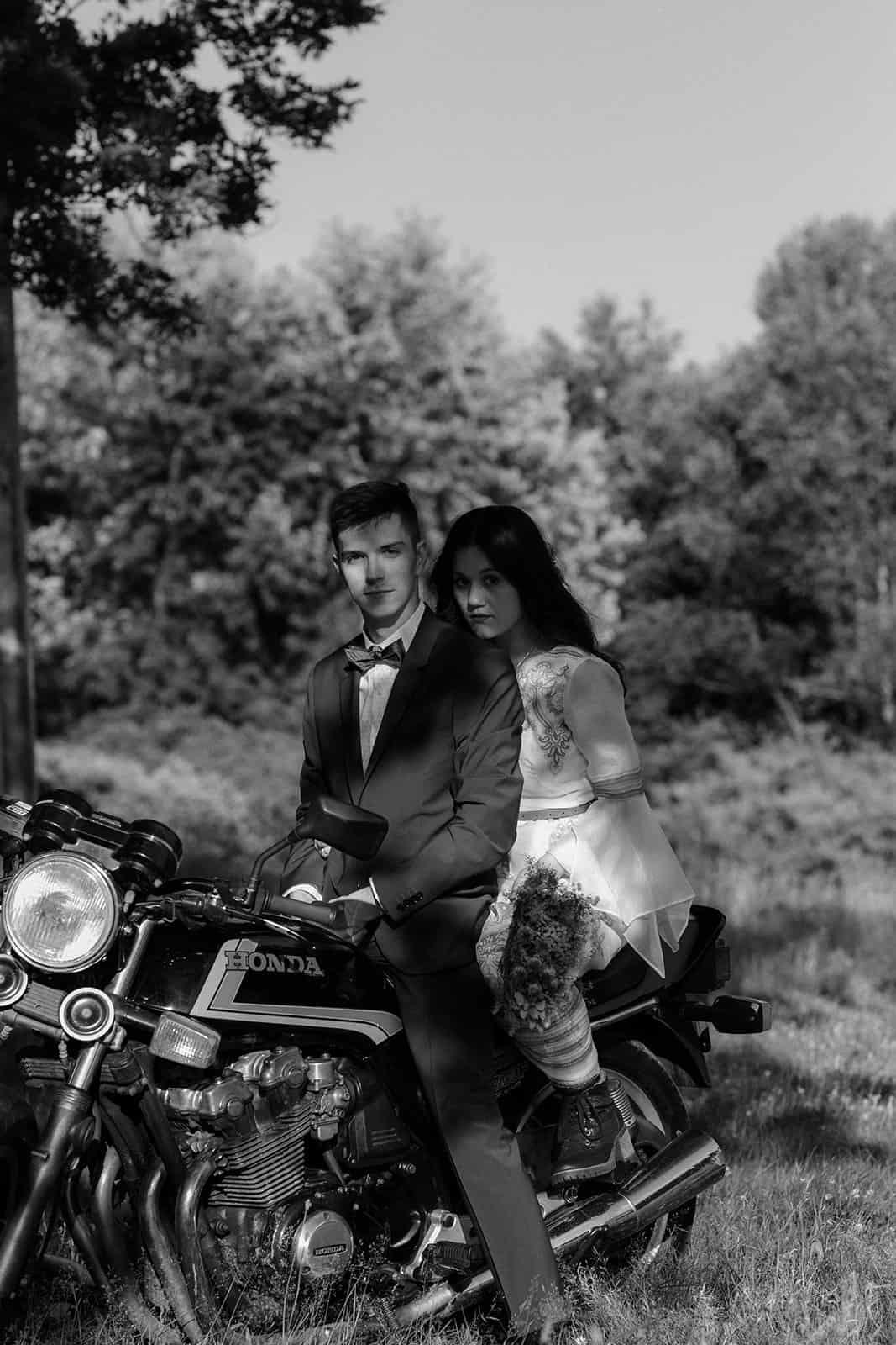 COVID-19 Backyard Wedding - WILLIAM + KAYLA 280