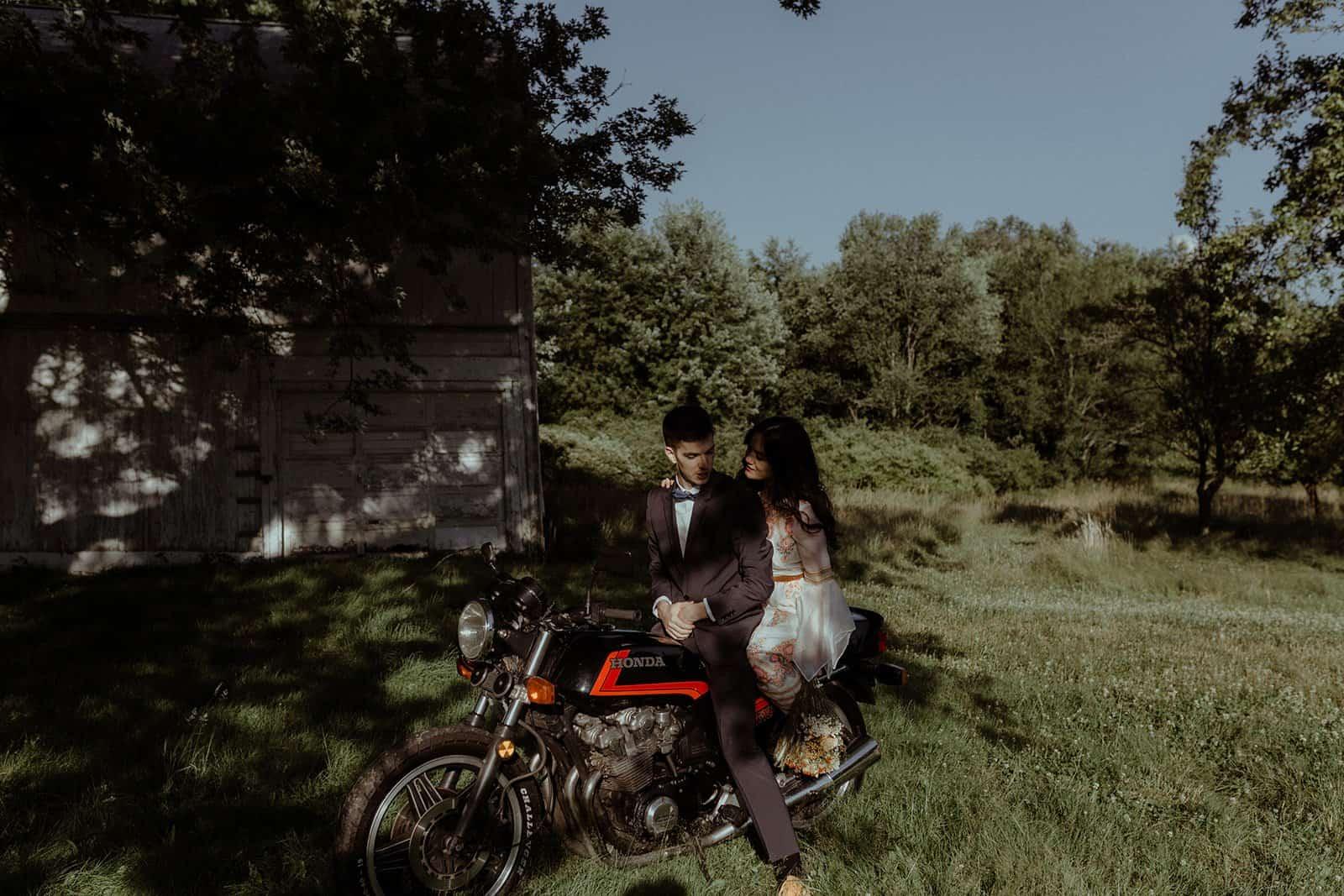 COVID-19 Backyard Wedding - WILLIAM + KAYLA 282