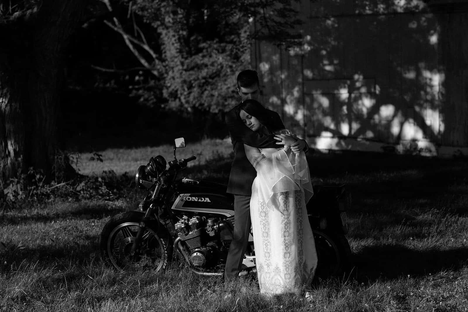COVID-19 Backyard Wedding - WILLIAM + KAYLA 290