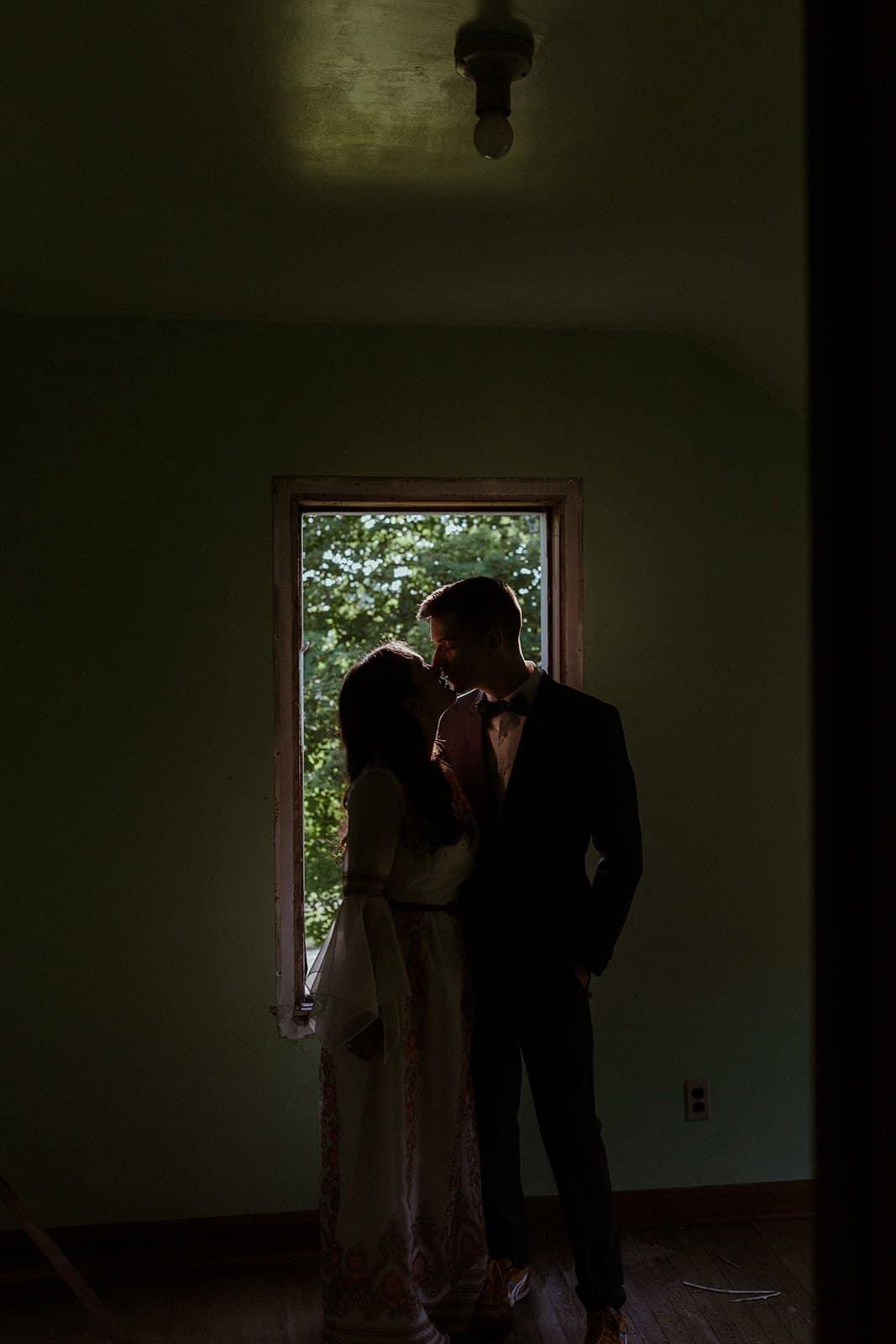 COVID-19 Backyard Wedding - WILLIAM + KAYLA 297