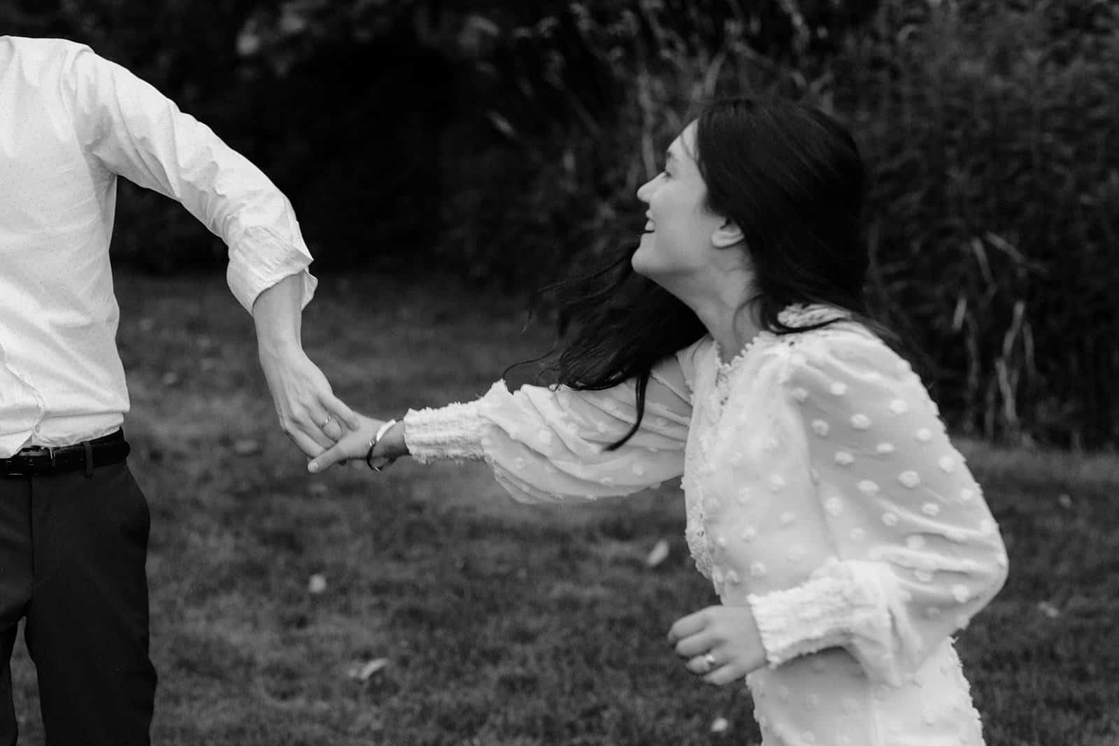 COVID-19 Backyard Wedding - WILLIAM + KAYLA 324