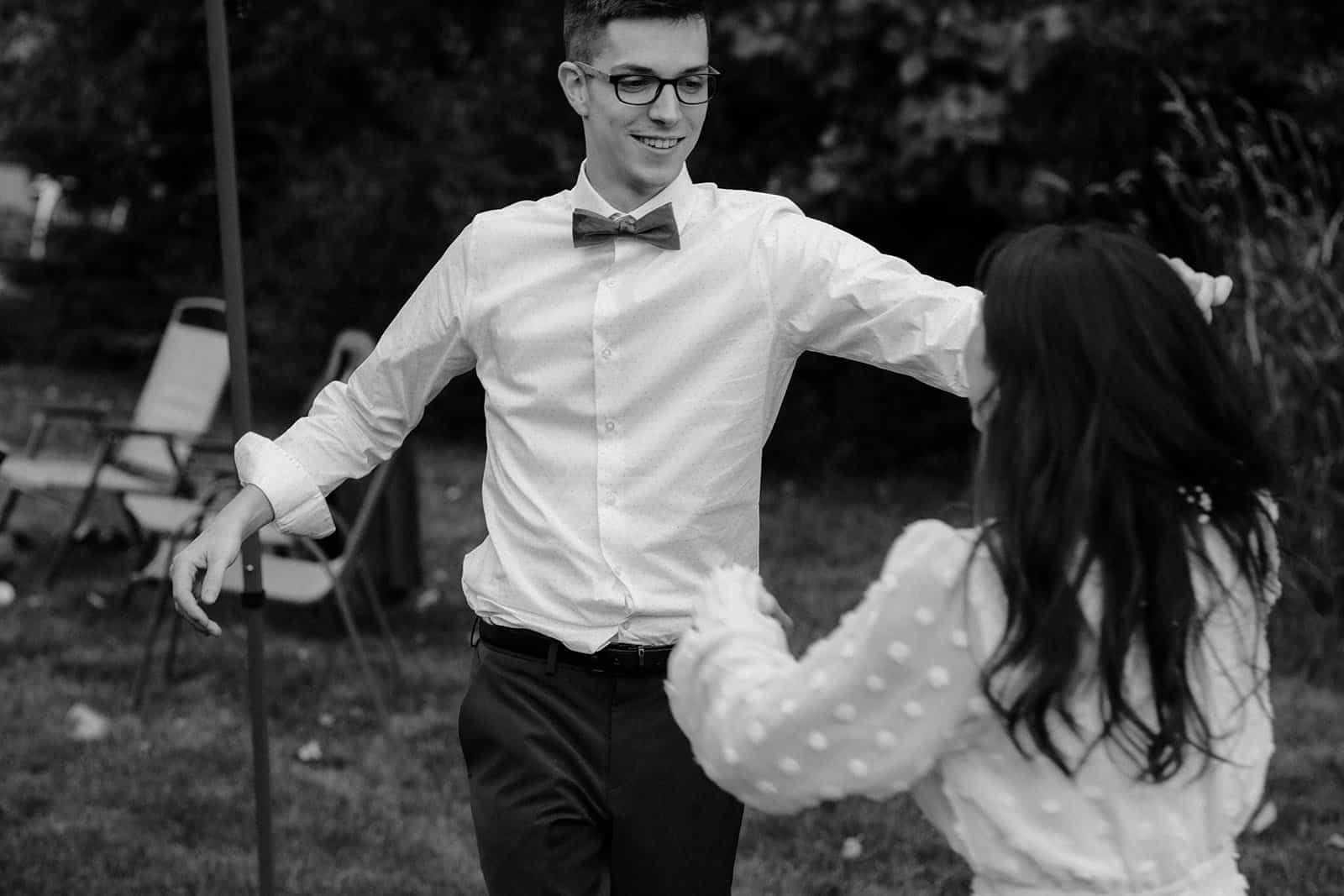 COVID-19 Backyard Wedding - WILLIAM + KAYLA 325
