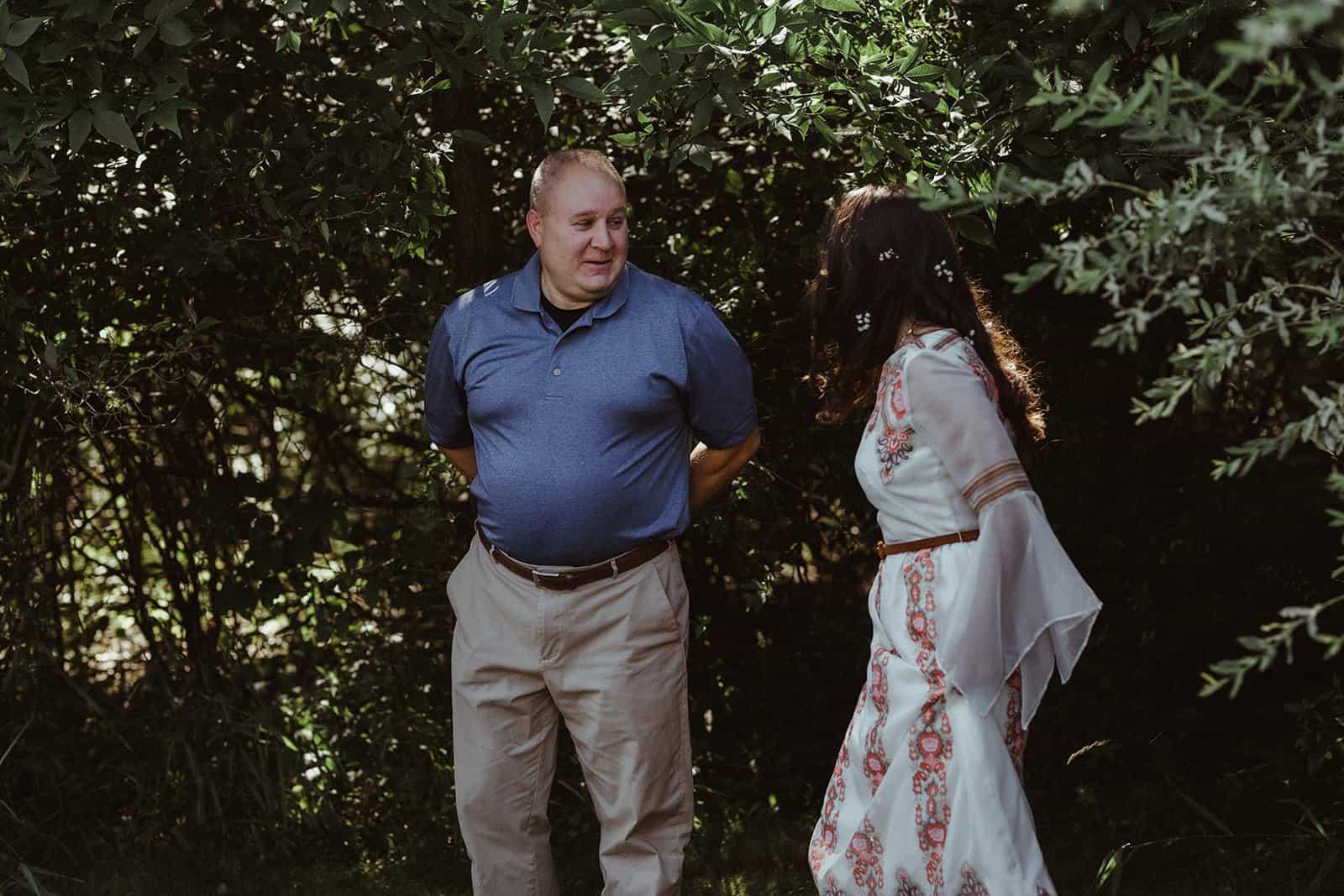 COVID-19 Backyard Wedding - WILLIAM + KAYLA 188