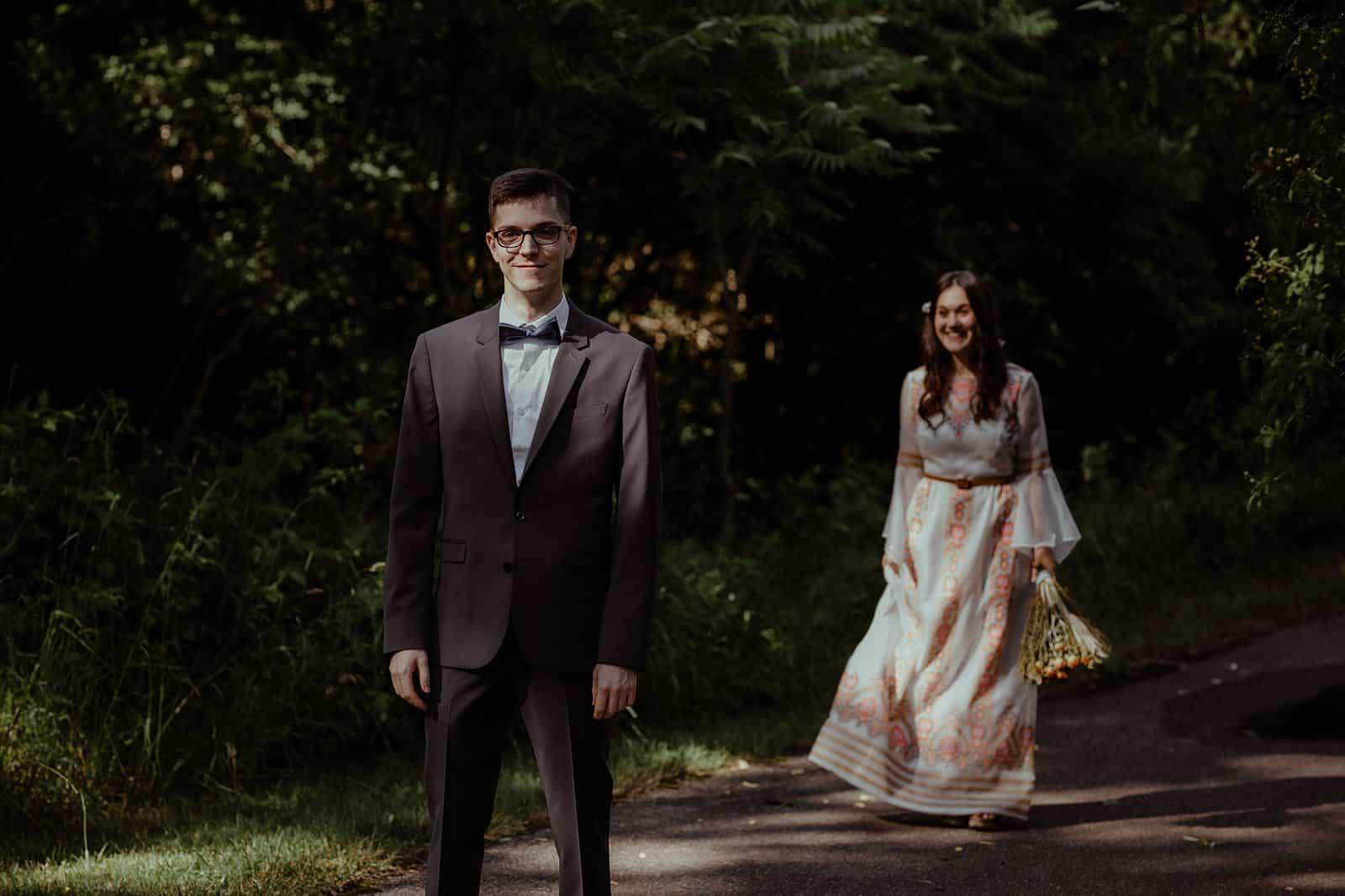COVID-19 Backyard Wedding - WILLIAM + KAYLA 193