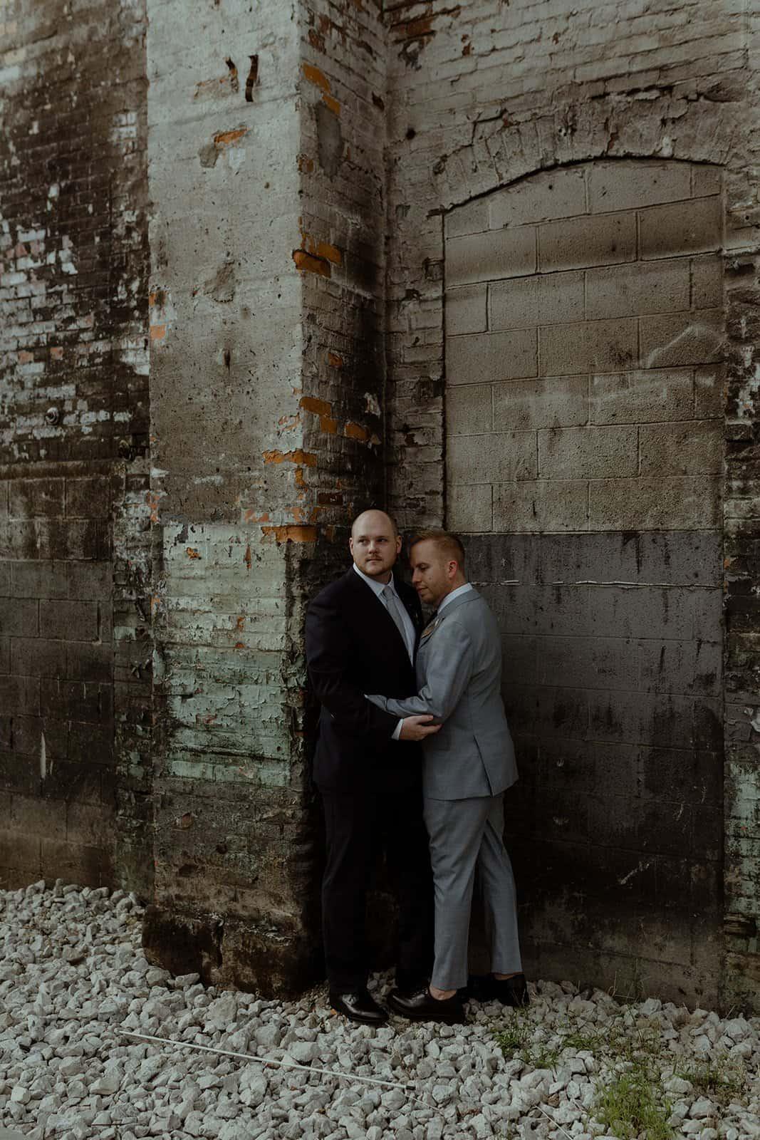 gordon green wedding - nathan and jordan 401