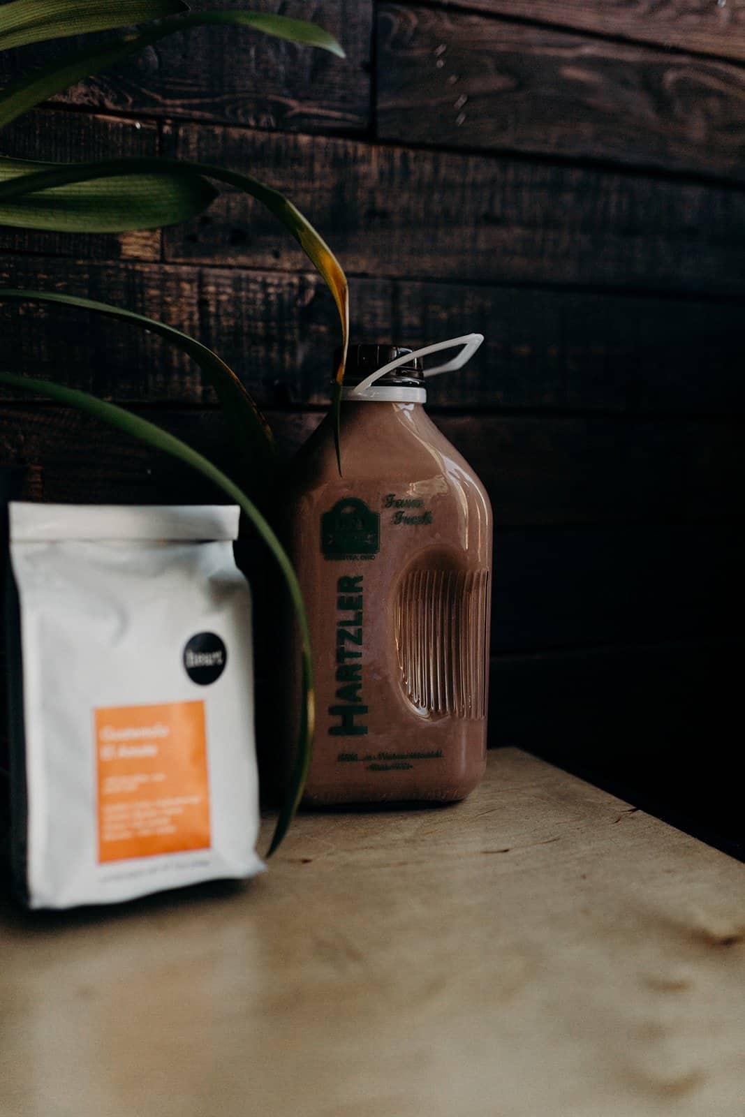 Coffee Shop Photography - Walkie Talkie Coffee 133