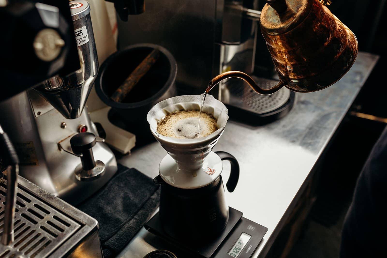 Coffee Shop Photography - Walkie Talkie Coffee 195